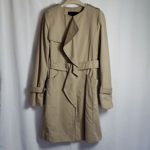 BCBG MAX AZRIA Trench Coat